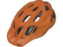 Přilba ABUS MOUNT K orange velikost M - vystavený kus