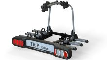 Zadní nosič HAKR TRIP ROLLER pro 3 koloběžky