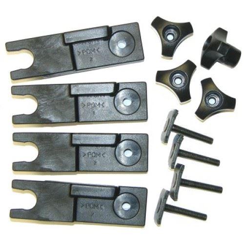 Sada T-adaptérů Thule 696-1 (36041)