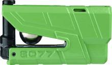 8077 Granit Detecto X-Plus Green