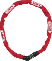 4804C/75 red Steel-O-Chain