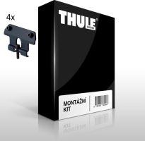 Montážní kit THULE 3116 pro patky Rapid Systém 751 nebo 753