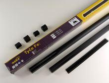 HAKR tyč Fe - 1080 mm