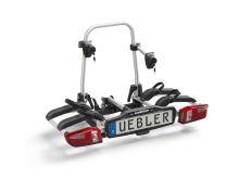 Zadní nosič jízdních kol UEBLER P22 S, 2 jízdní kola (doporučeno pro elektrokola)