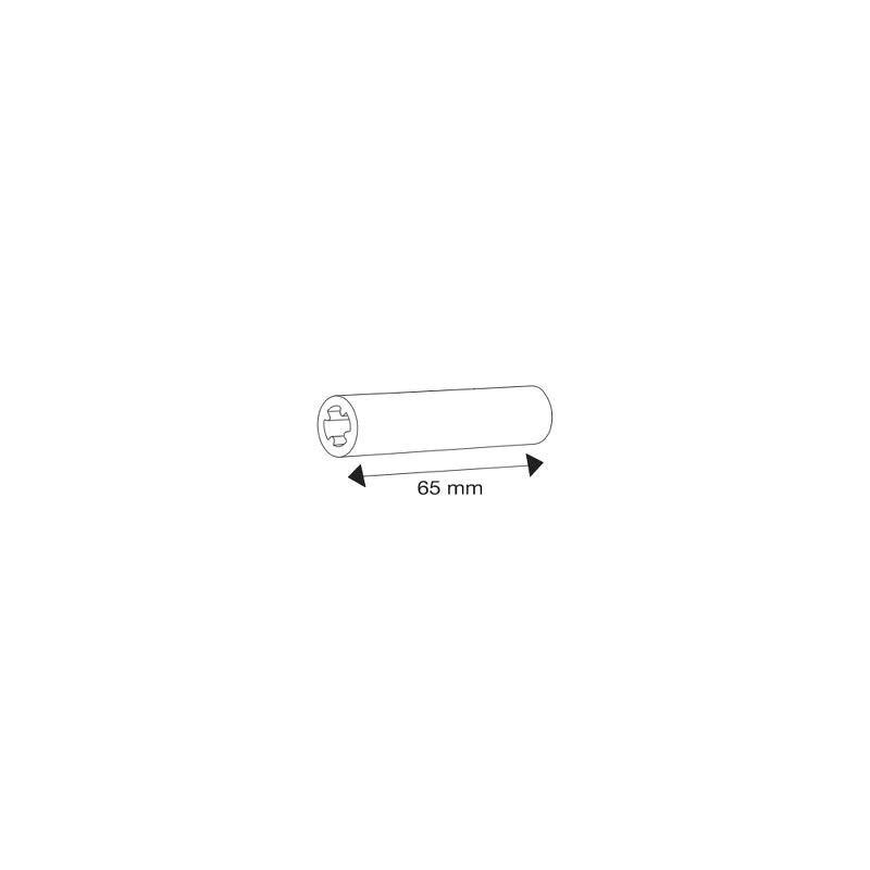gumov podpora 65mm nosi e kol thule freeride 530 532. Black Bedroom Furniture Sets. Home Design Ideas