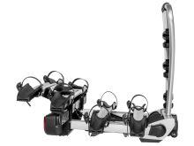 YAKIMA Just click 3 + adaptér - nosič pro 4 jízdní kola na tažné zařízení