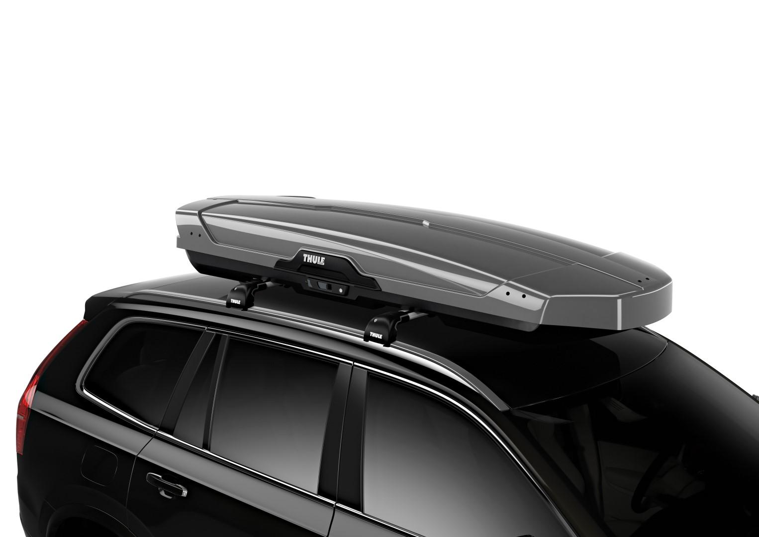 autobox thule motion xt alpine 500 leskl titanov. Black Bedroom Furniture Sets. Home Design Ideas