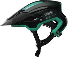 Přilba MonTrailer ACE MIPS smaragd green M