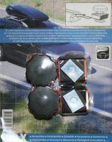 T - adapter (4 ks) pro boxy HAPRO Master Fit