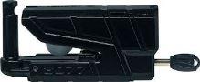 8077 Granit Detecto X-Plus Black
