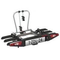 YAKIMA FoldClick 3 - nosič pro 3 jízdní kola na tažné zařízení