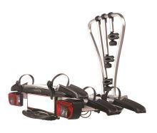 Whispbar T3 - nosič pro 3 jízdní kola na tažné zařízení