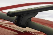 Tyče Flexbar systému ELSON, č. TP2115, 1150 mm OCEL tyče