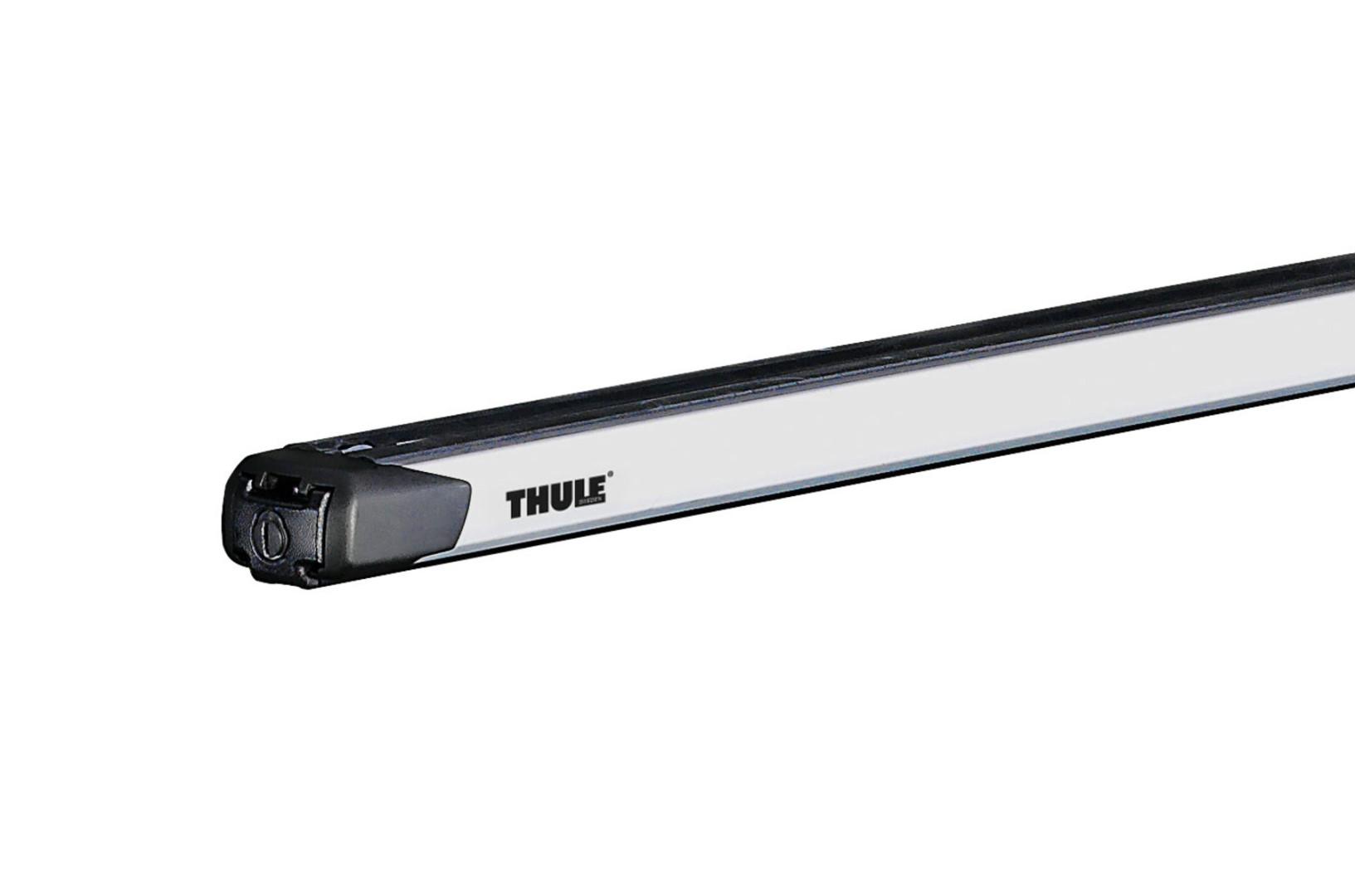 Střešní nosič THULE pro LEXUS RX-Series, 5-dr SUV s ...