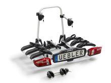 Zadní nosič jízdních kol UEBLER P32 S, 3 jízdní kola