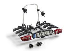 Zadní nosič jízdních kol UEBLER P32 S, 4 jízdní kola