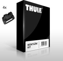 Montážní kit THULE 4006 pro patky Rapid Systém 753