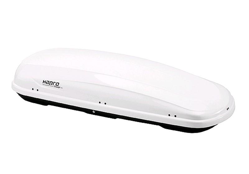 autobox hapro traxer 8 6 b l neumax st e n nosi e. Black Bedroom Furniture Sets. Home Design Ideas