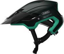 Přilba MonTrailer smaragd green M