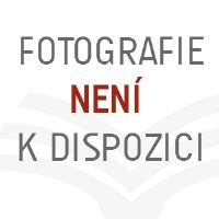 Tyč ALU příčníku HAKR - 1080mm