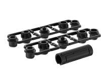 Sada adaptérů Thule 564-1 FastRide 9-15mm Axle Kit