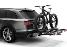 Zadní nosič jízdních kol, Thule EasyFold XT pro 3 kola TH 934