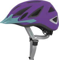 Přilba ABUS Urban-I v.2 neon purple M (52-58 cm)