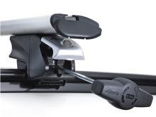 ATERA RTD AUDI A4 Avant, s integrovanými podélnými nosiči 2008->2015