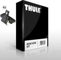 Montážní Kit 5011 pro patky THULE Evo Clamp TH7105