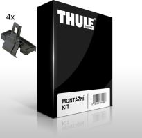 Montážní kit THULE 1572 pro patky Rapid Systém 754