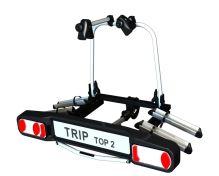Zadní nosič jízdních kol, HAKR Trip 2 Top pro 2 kola.
