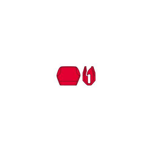 Klipy Pewag pro ochranu disku 8ks balení