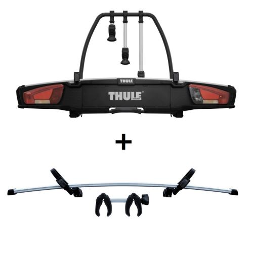 Zadní nosič jízdních kol VeloSpace XT Thule 939 pro 4 jízdní kola