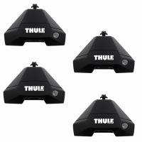 Patky Thule Evo Clamp 7105 pro vozidla bez přípravy